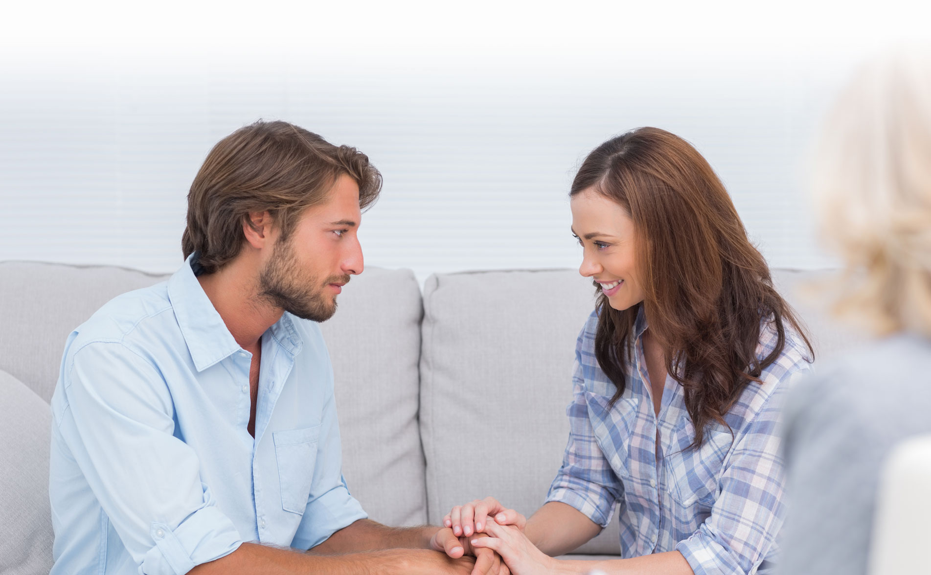 Couples Counselling in Worcester